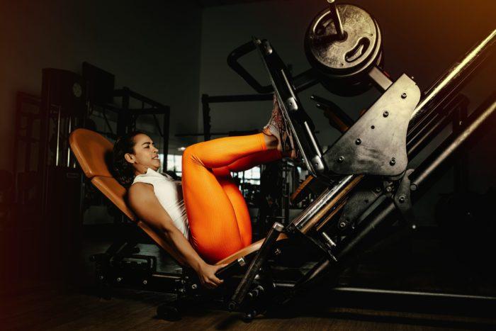 絶対おすすめな100%の力を出し切れる筋力トレーニング